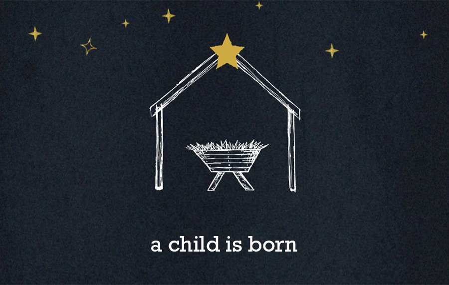 A Child is Born: RLC Kids Christmas Performance