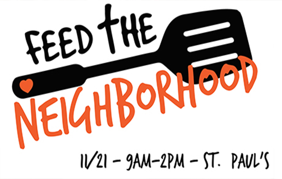 Feed the Neighborhood