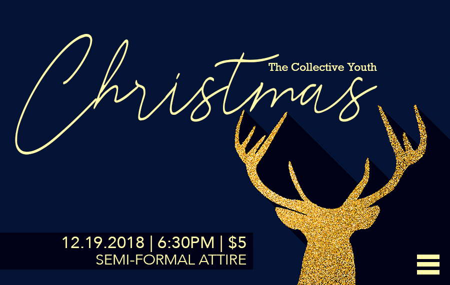 Youth Christmas Formal