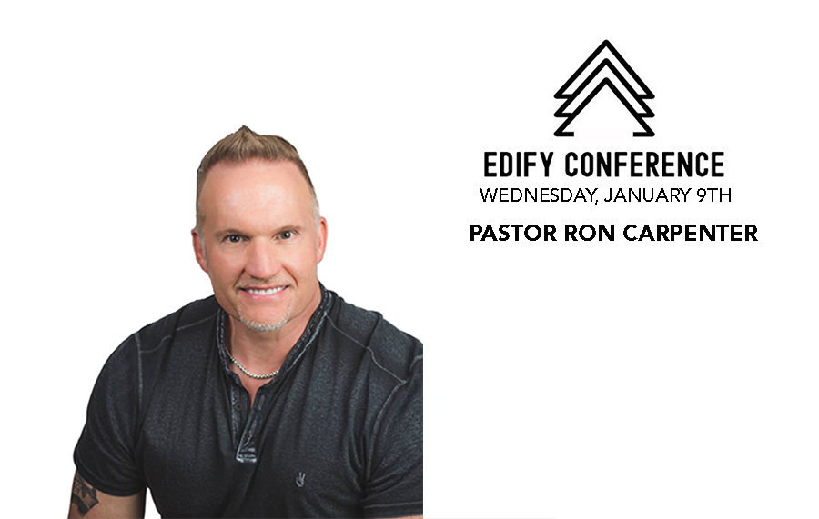 Edify Conference Night 1