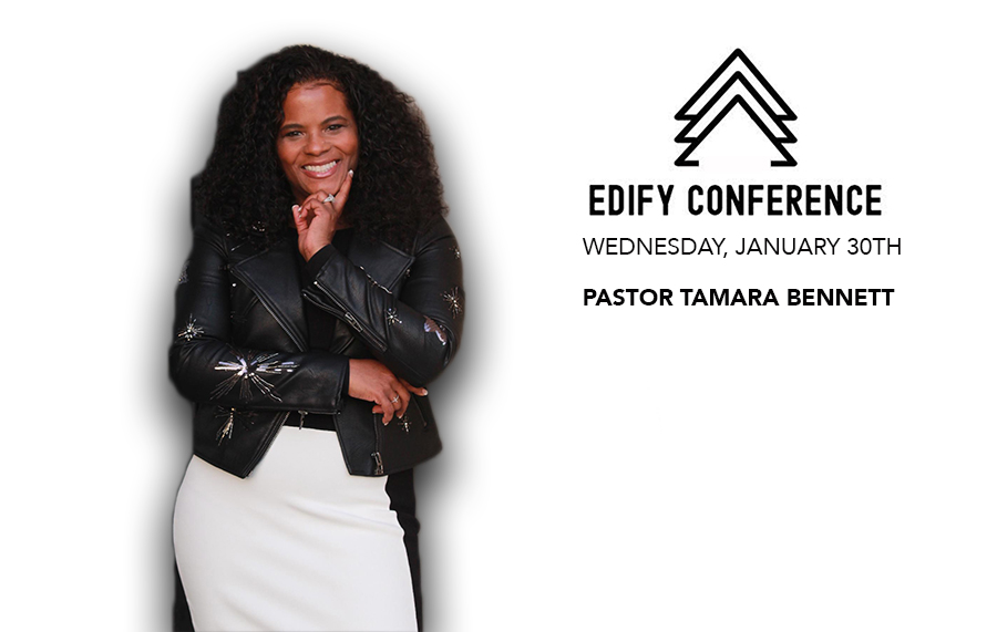 Edify Conference Night 4