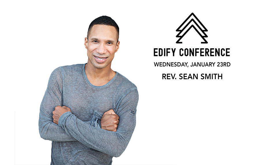 Edify Conference Night 3
