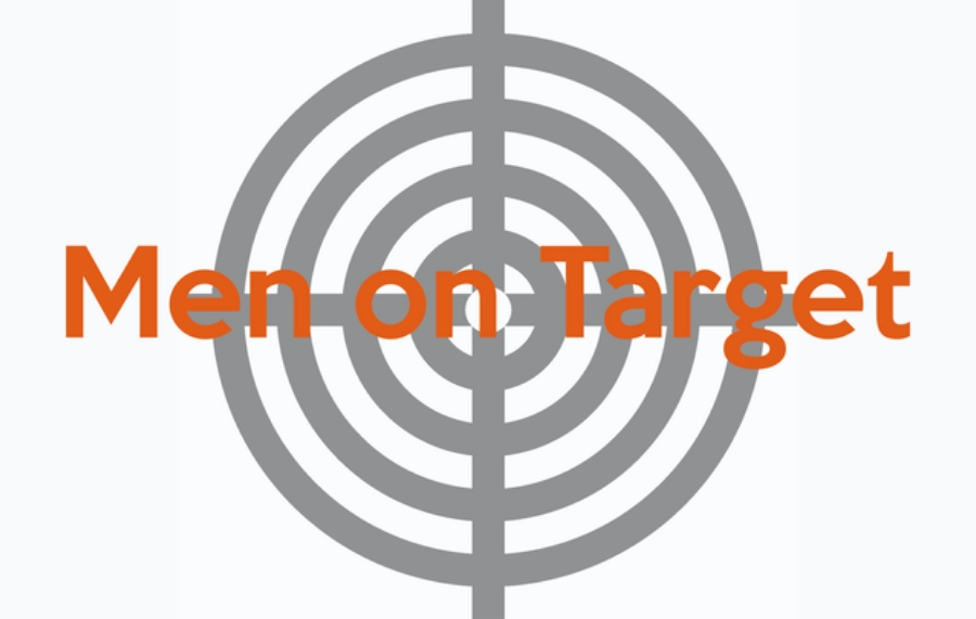 Men on Target - Connecting Points