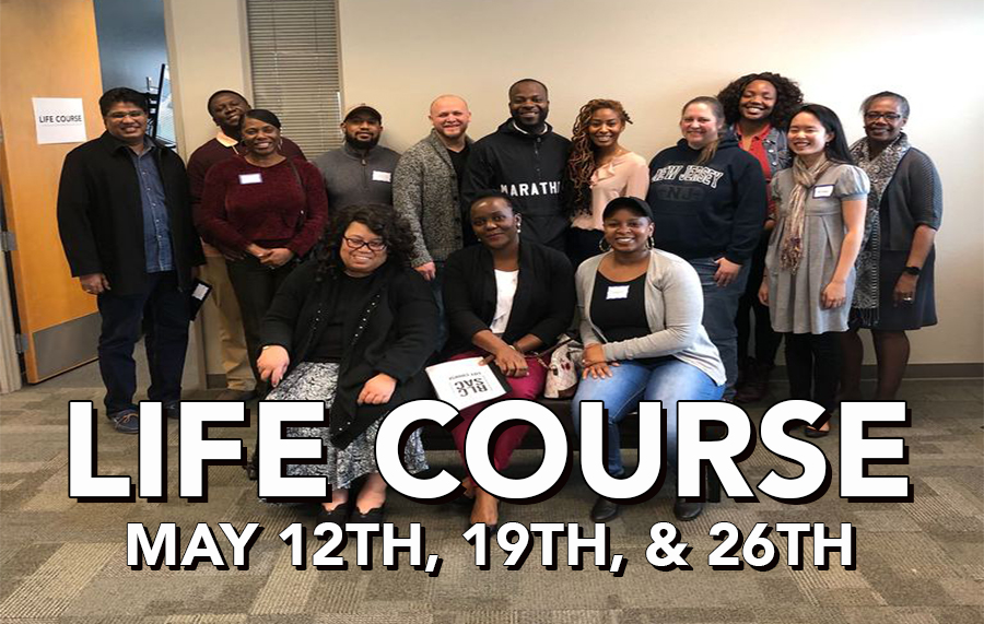 Life Course - May