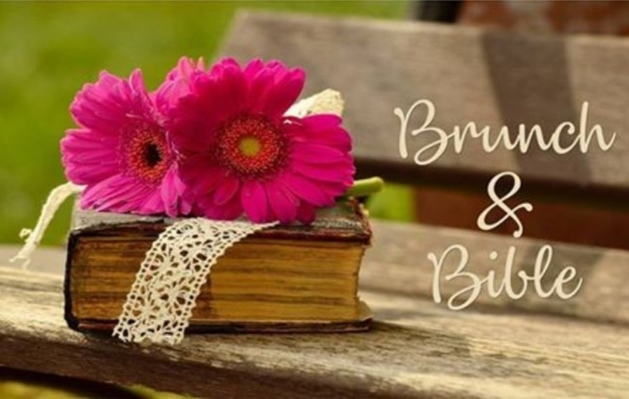 Young Adult Women - Brunch and Bible Study
