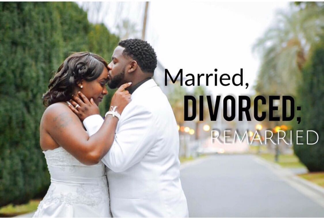 Married, Divorced, Remarried. (Full Video)